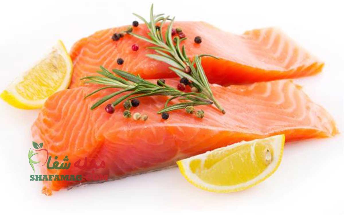 غذاهای مفید برای استرس و اضطراب
