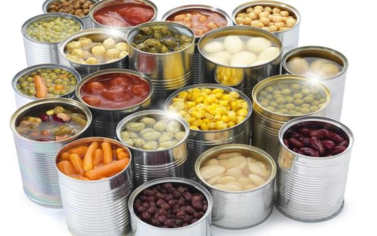 ماده سمی بیسفنول آ در غذاهای کنسروی