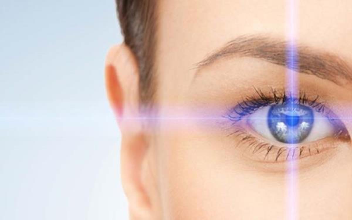 تمرین هایی برای درمان استیگمات چشم
