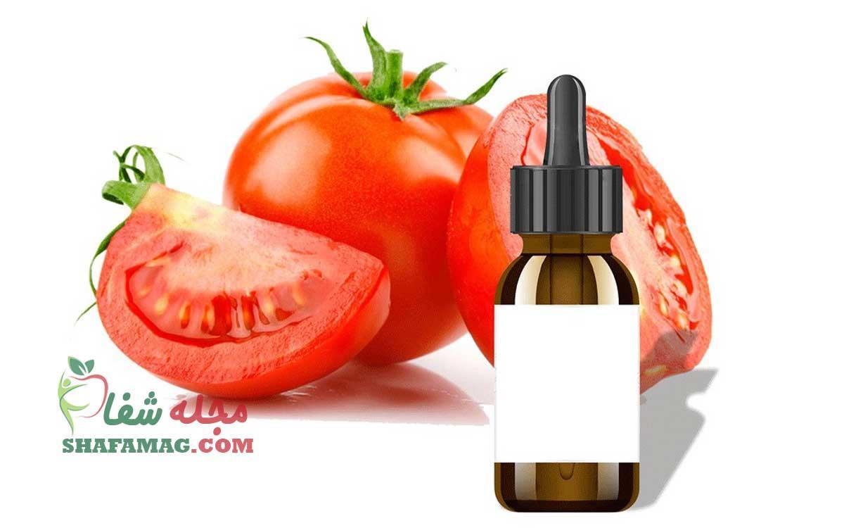 خواص روغن هسته گوجه برای پوست