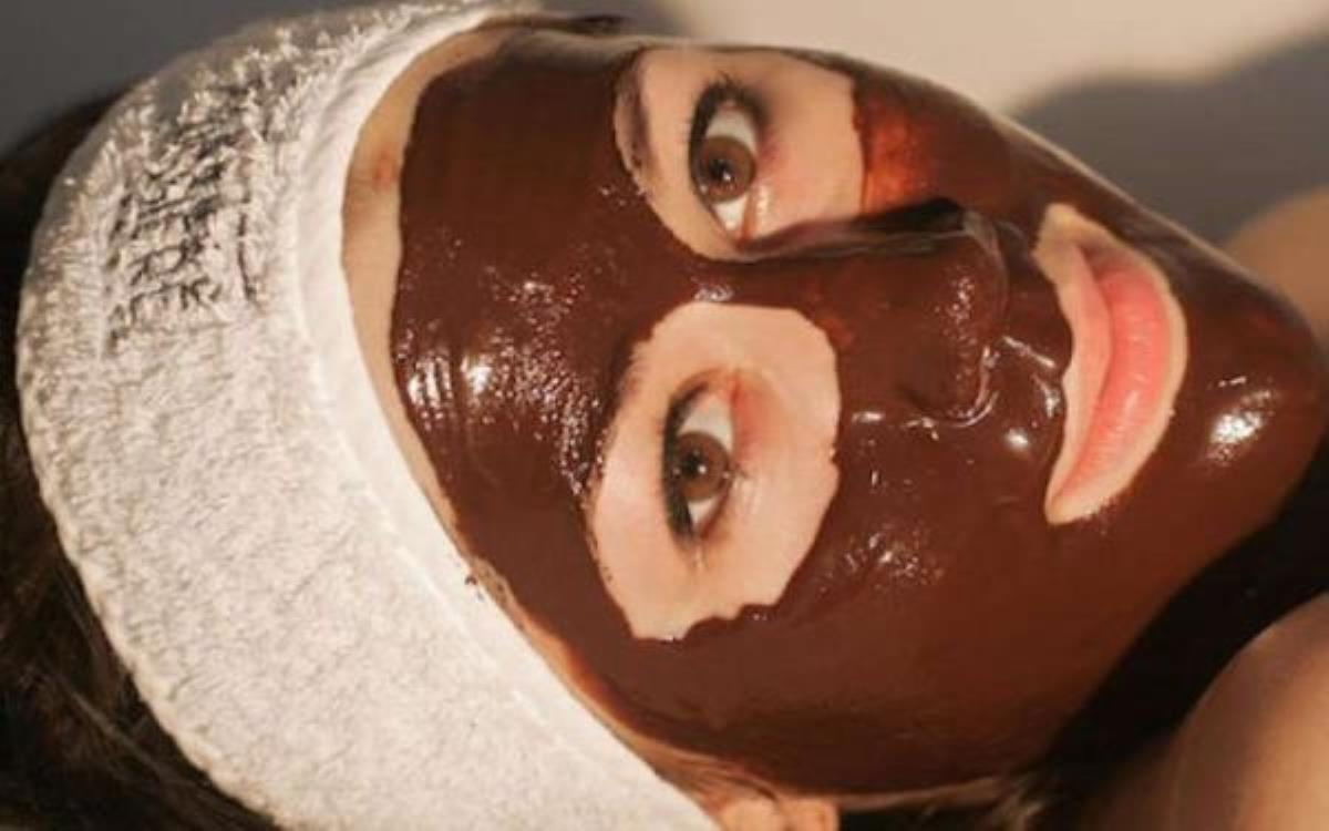انواع ماسک شکلات برای پوست و مو
