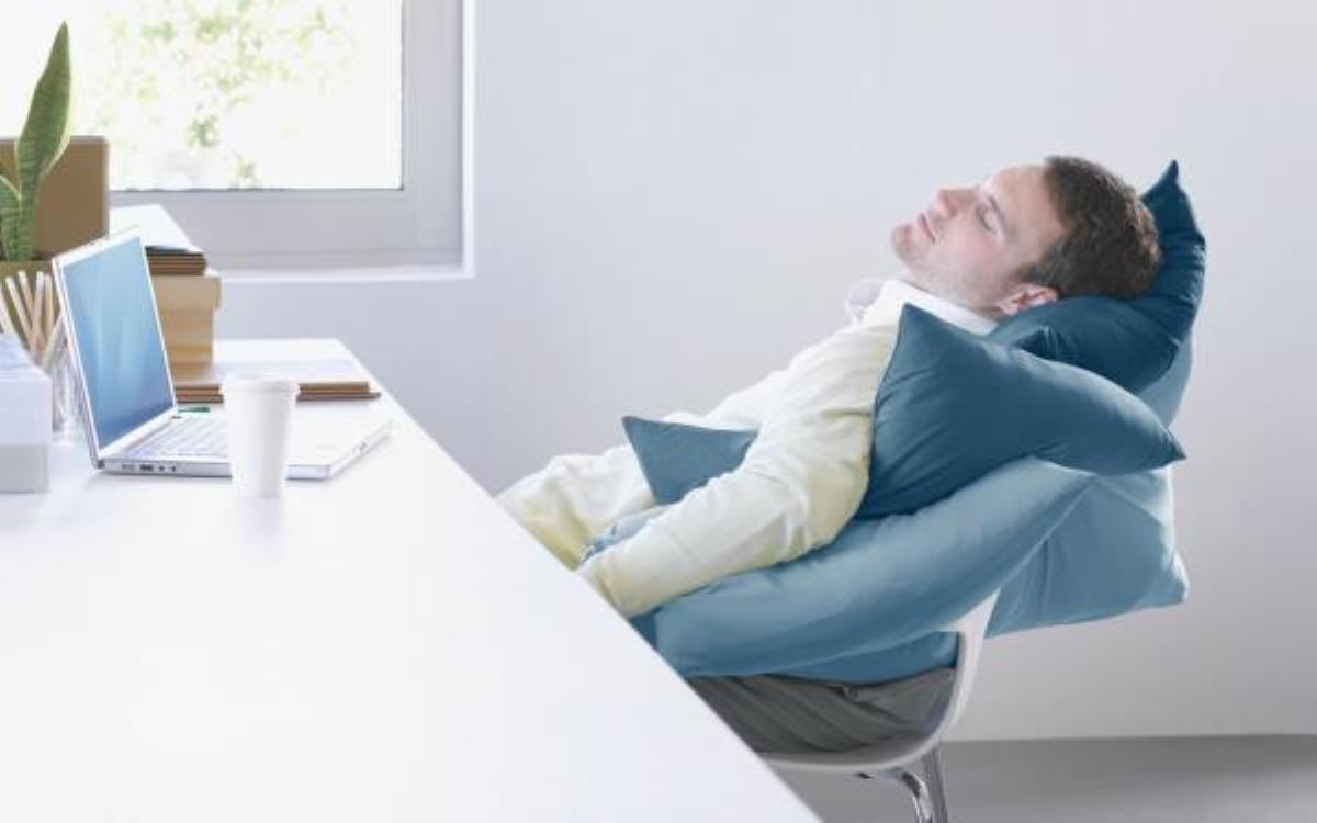 خستگی آدرنال