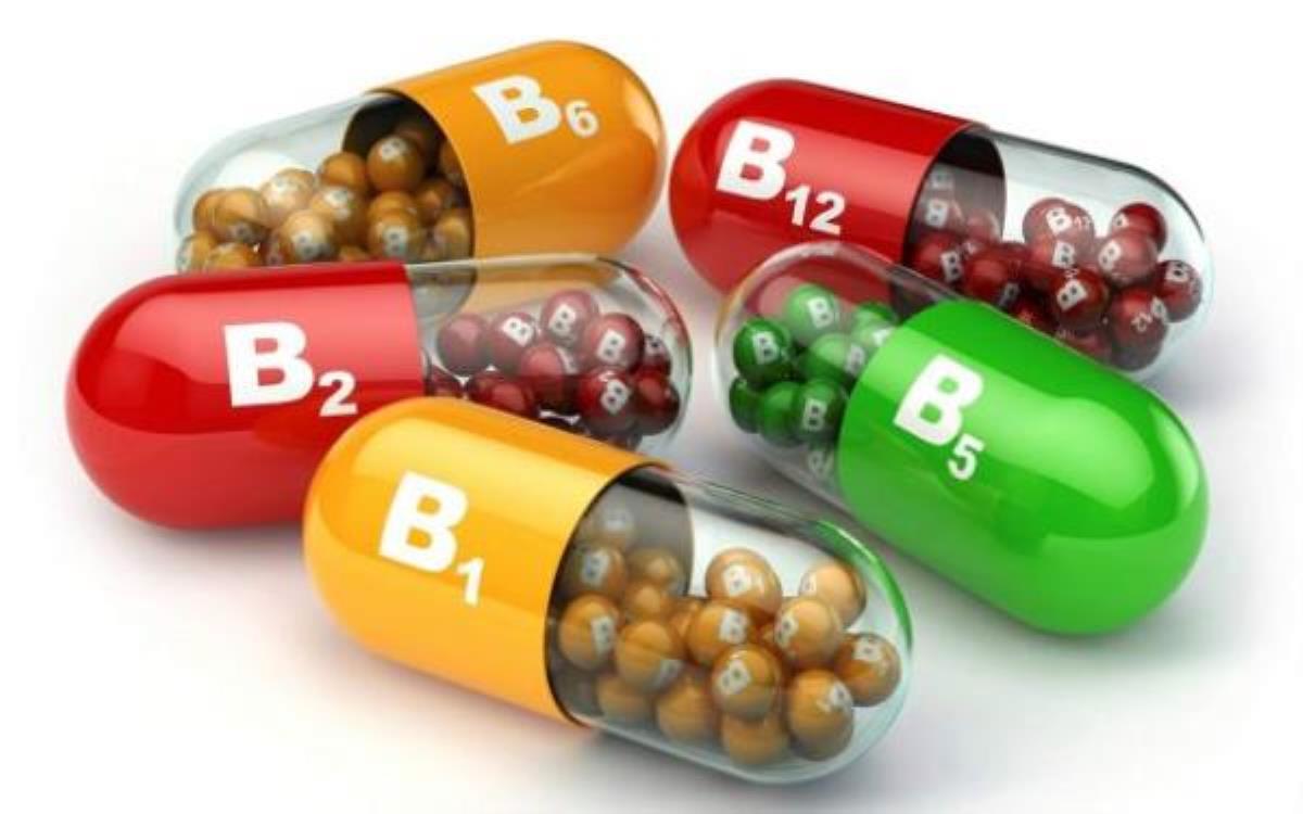 علائم کمبود ویتامین ها در بدن