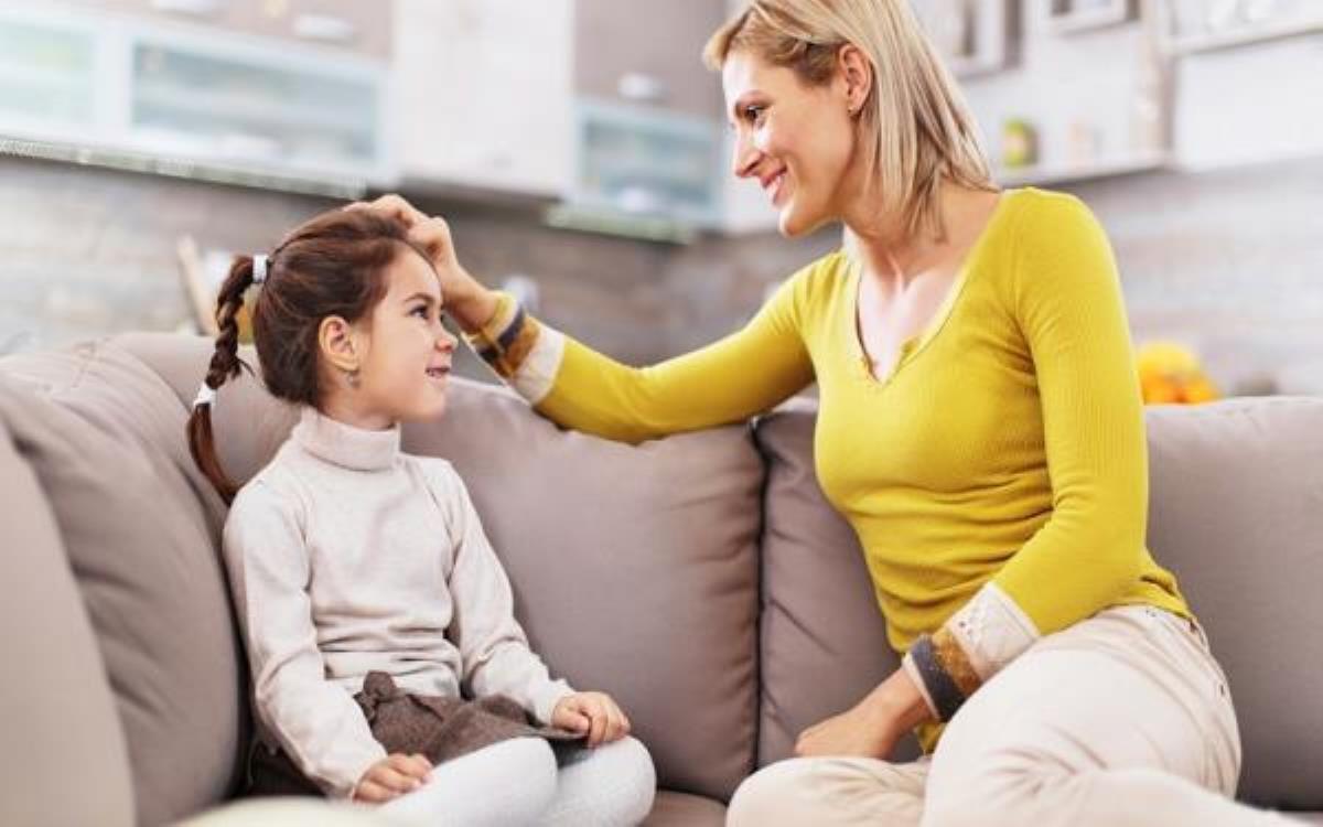 جایگزین تنبیه برای کودکان
