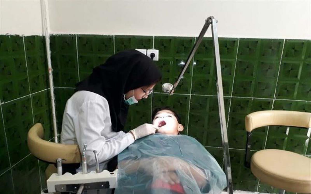 مراکز دندانپزشکی