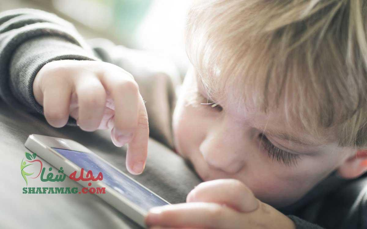راه هایی برای افزایش هوش کودکان