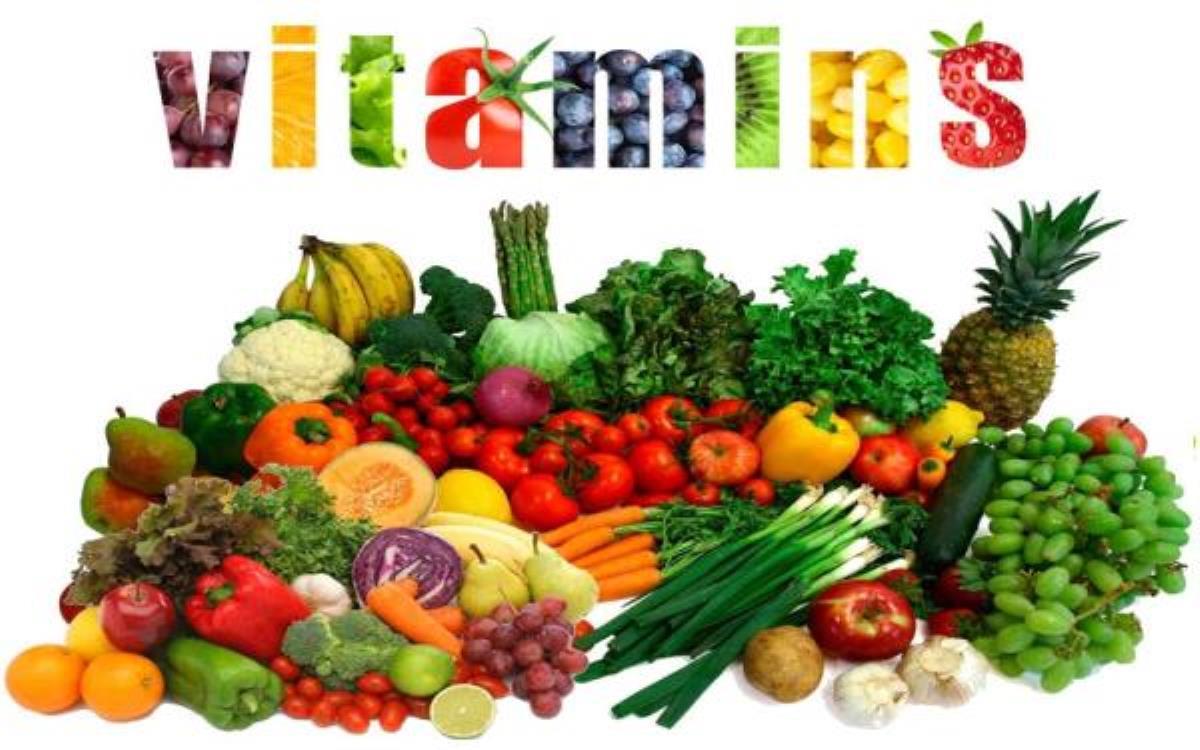 علائم کمبود ویتامین در بدن چیست