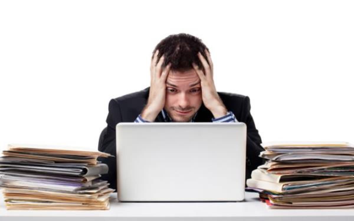 افسردگی شغلی چیست؟