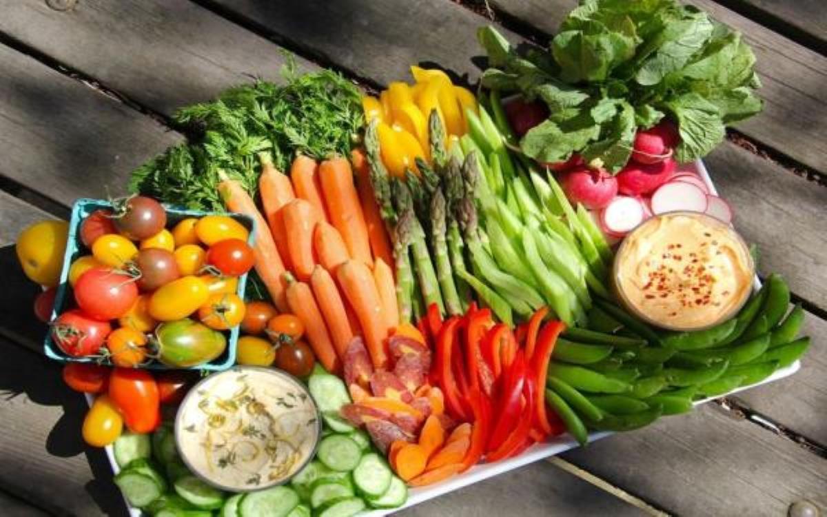 سبزیجاتی که باعث نفخ در شکم نمی شوند