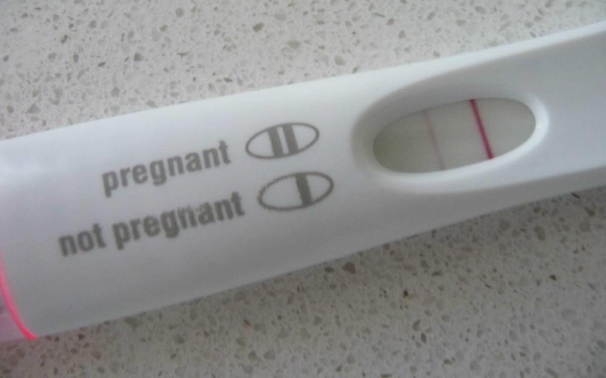 علائم اولیه بارداری