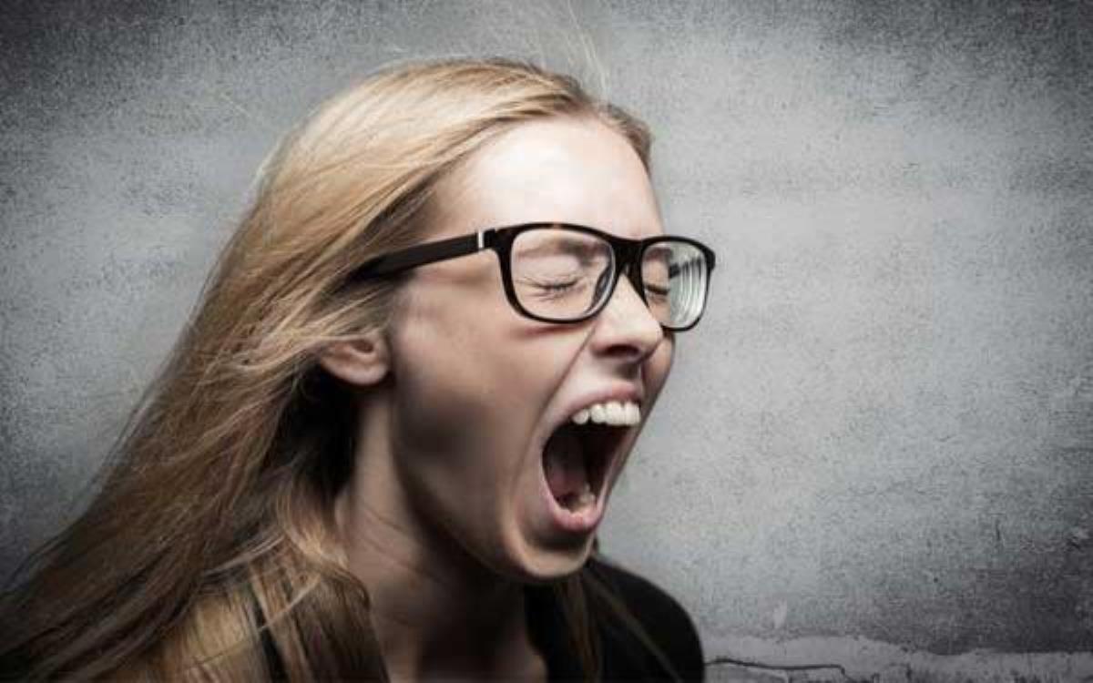 چگونه عصبانیت خود را کنترل کنیم