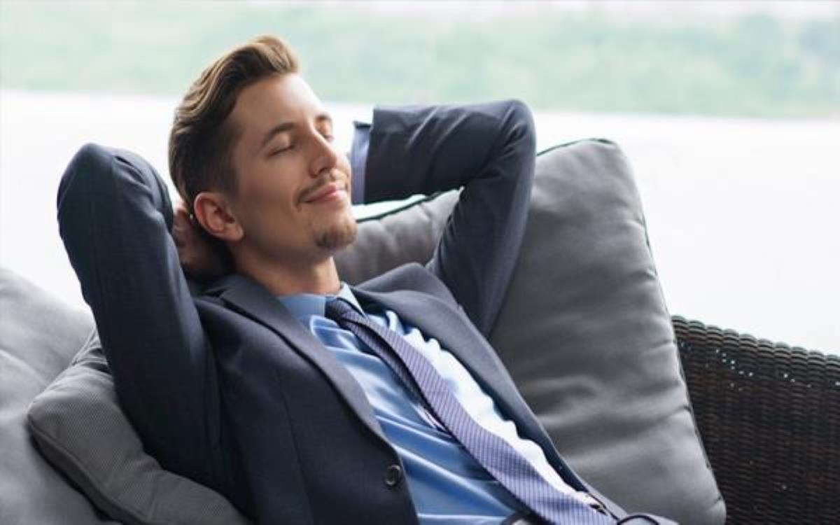 تکنیک تنفس برای کاهش استرس