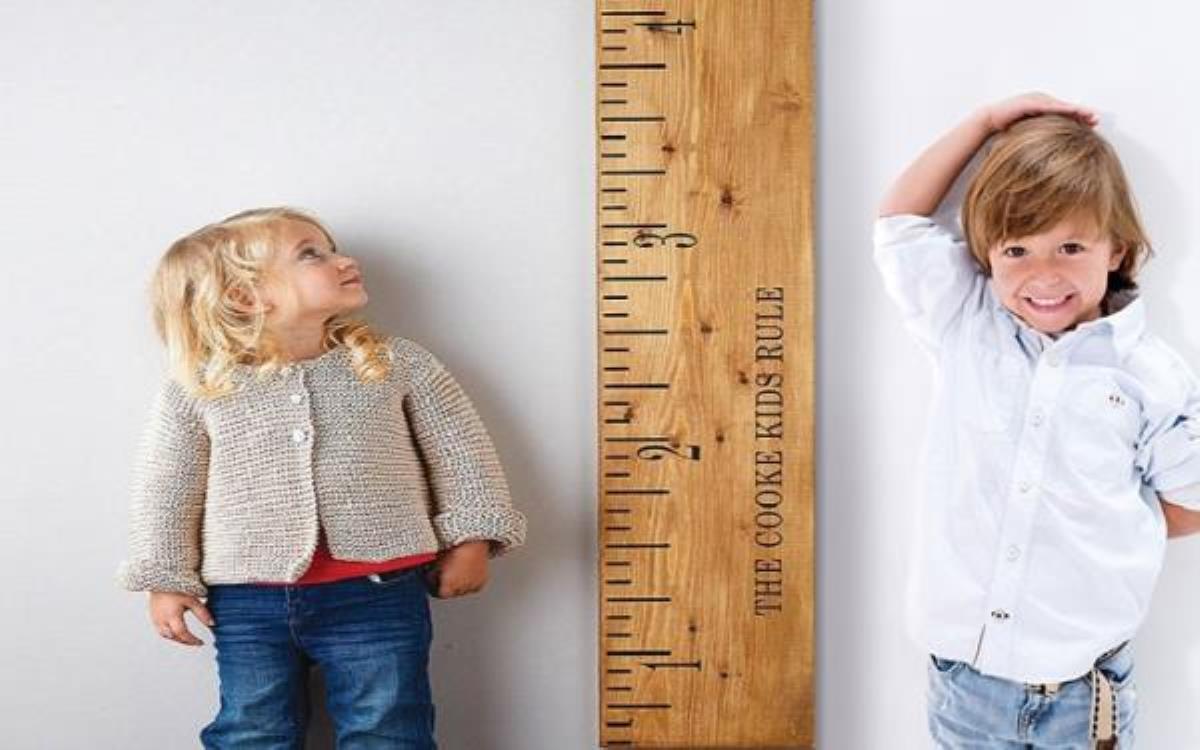 عوامل رشد قد کودکان