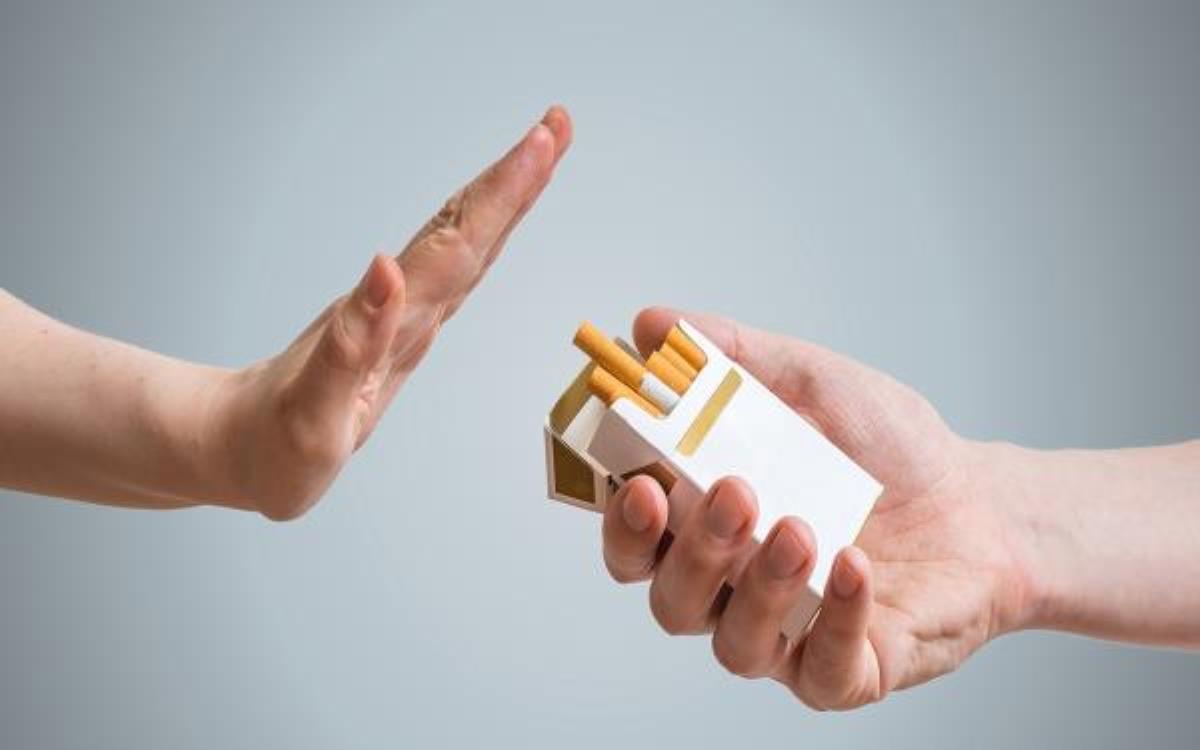 بهترین روش ها برای ترک سیگار