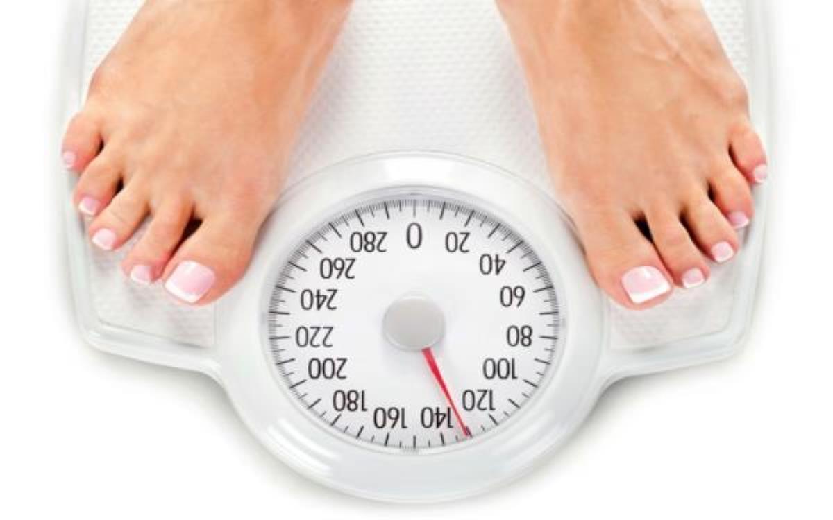 علت ثابت ماندن وزن در رژیم لاغری