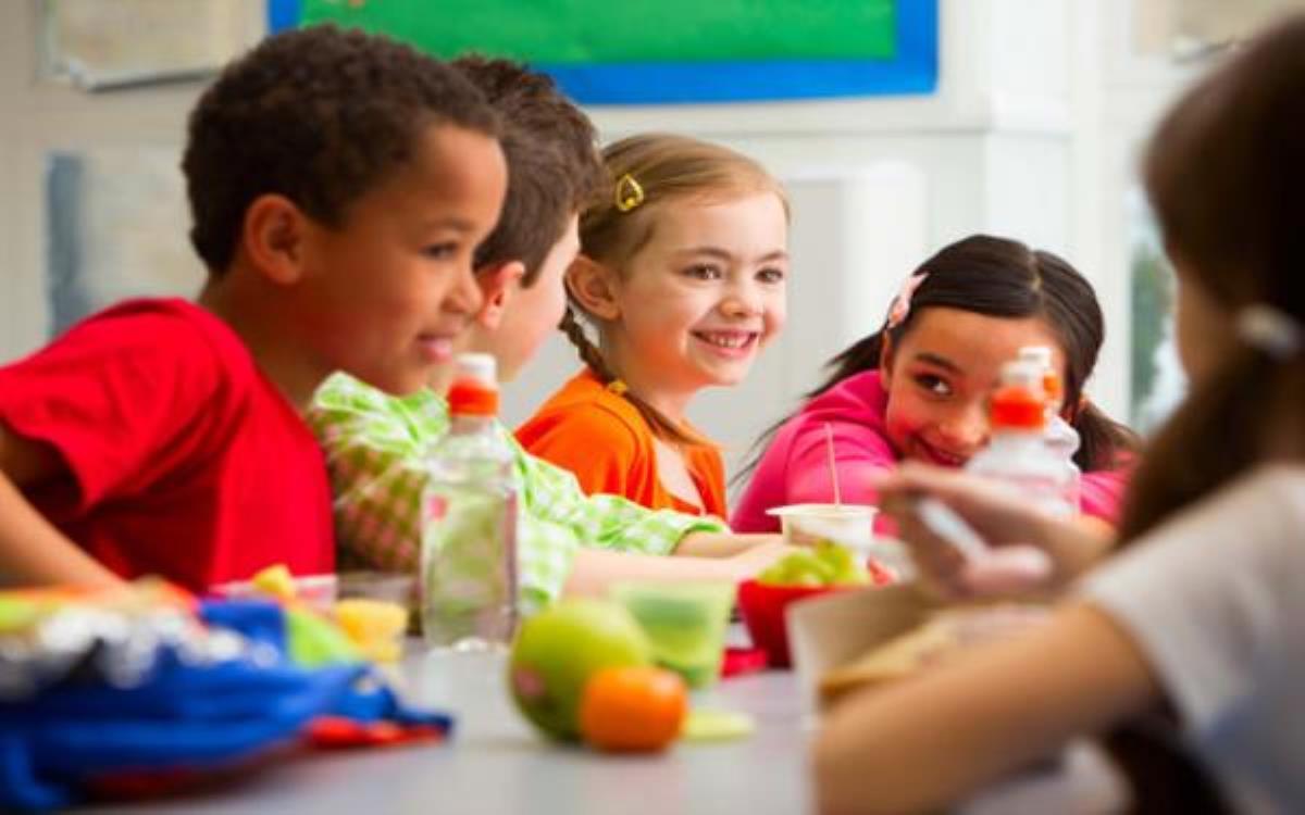 سن آموزش های مهارتی در کودکان