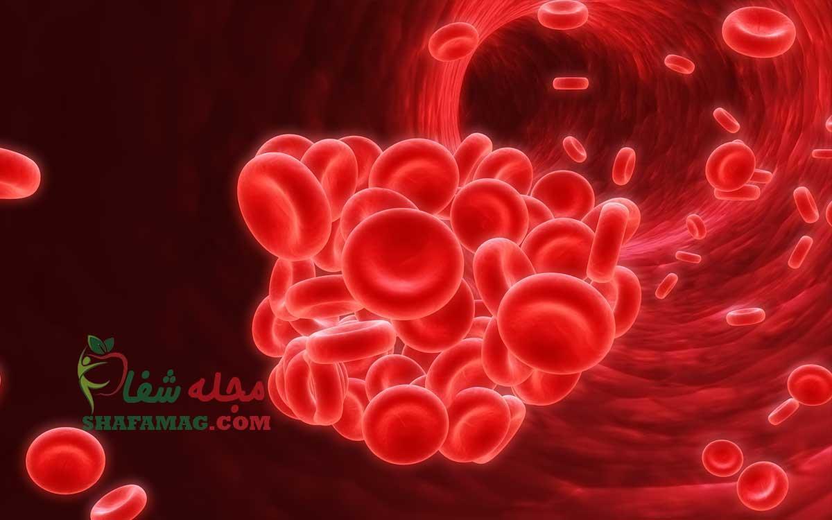 علائم بیماری ترومبوز وریدی عمقی