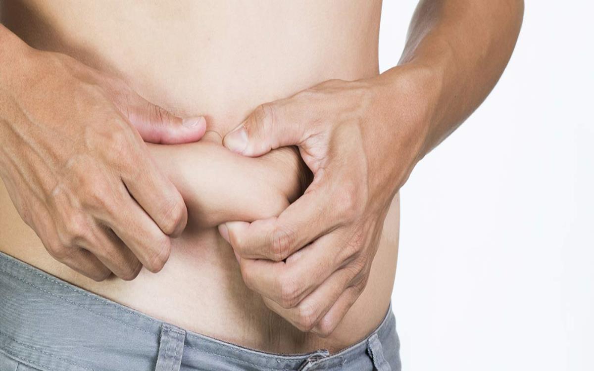 ساده ترین روش ها برای لاغری شکم