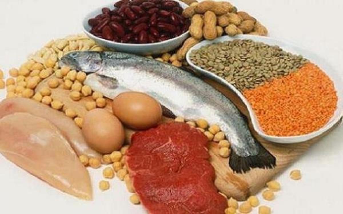 مواد غذایی برای افزایش وزن