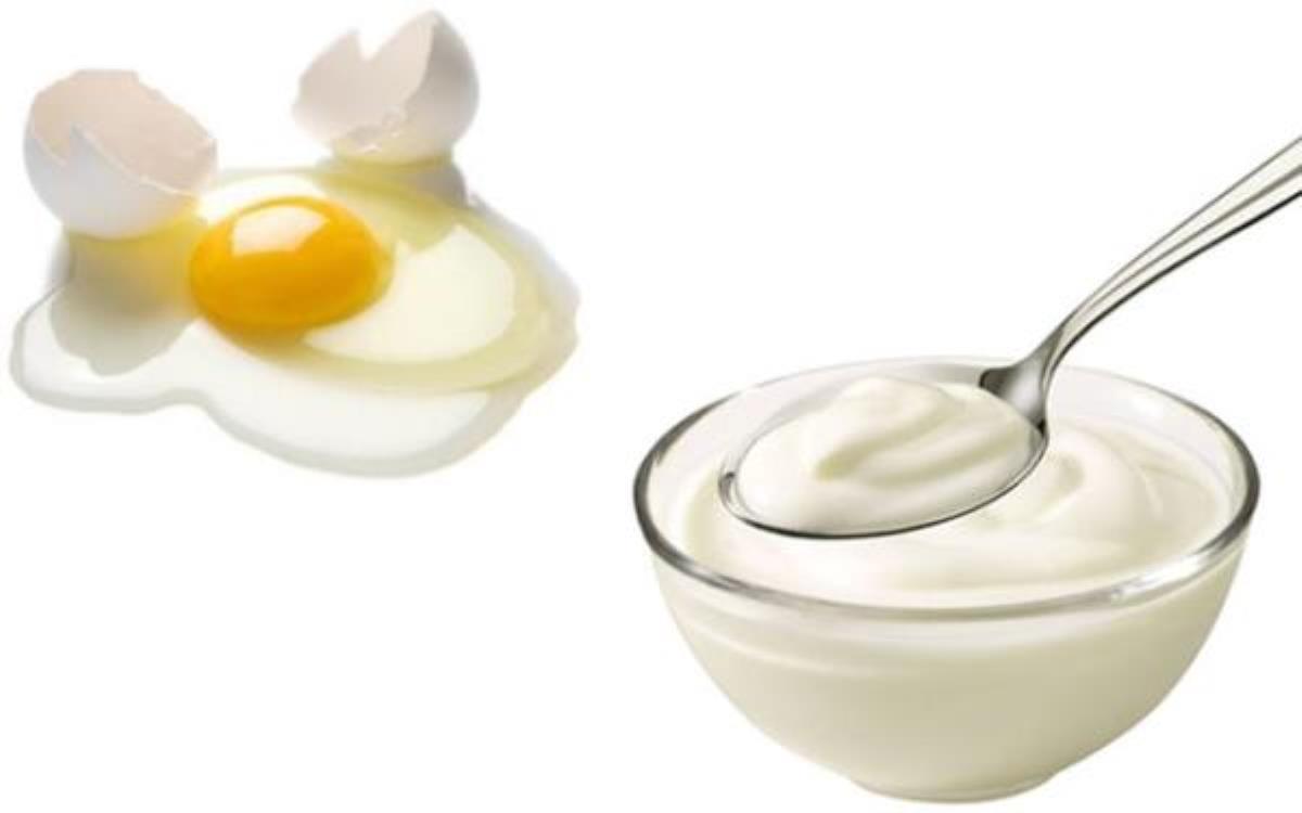 ماسک سفیده تخم مرغ برای پوست
