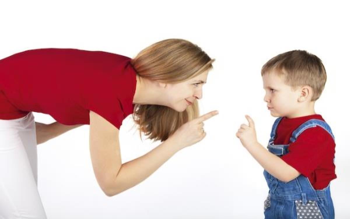 به کودک خود نه گفتن را یاد بدهید