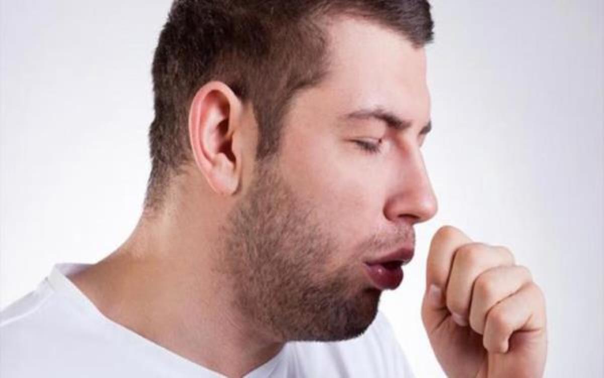 درمان خانگی موثر برای سرفه