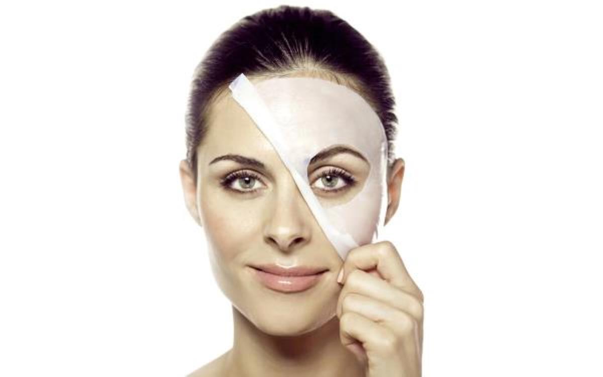 انواع ماسک برای درمان جوش و آکنه