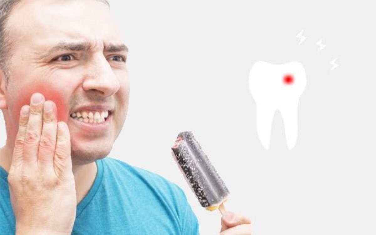 مراقبت و پیشگیری از حساسیت دندان