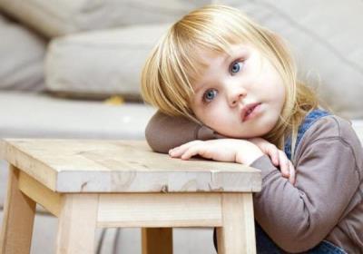 چه کودکانی دچار افسردگی میشوند؟
