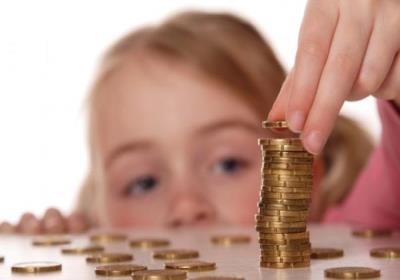 روش هایی برای پول تو جیبی دادن به کودکان