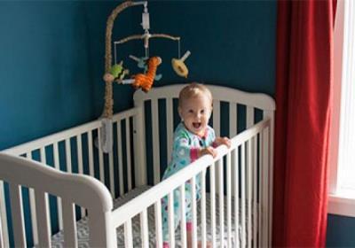 از کی باید اتاق بچه رو جدا کرد