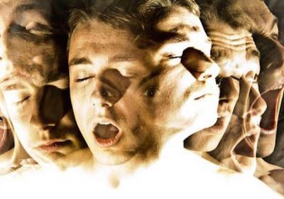 اختلال روانی اسکیزوفرنی