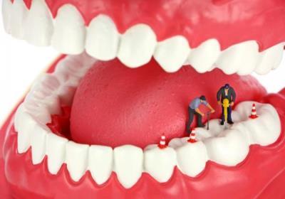 خدمات دندانپزشکی تحت پوشش بیمه قرار میگیرد