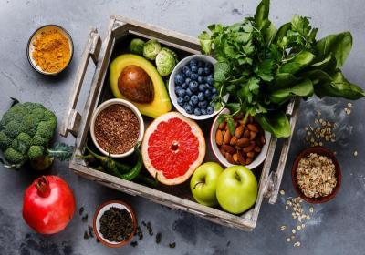 ریز مغذی ها و فواید آنها برای بدن