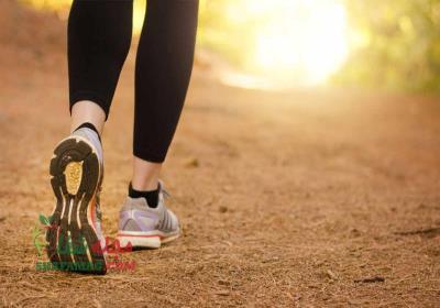 آیا پیاده روی برای کاهش وزن مفید است