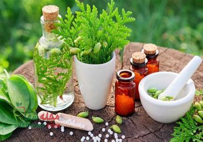 درمان گیاهی کیست تخمدان