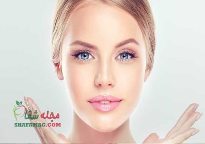 چگونه پوستی درخشان داشته باشیم