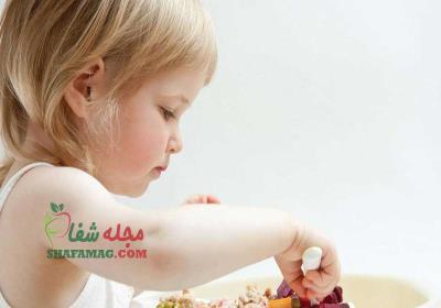 علائم و عوارض کمبود اهن در کودکان چیست