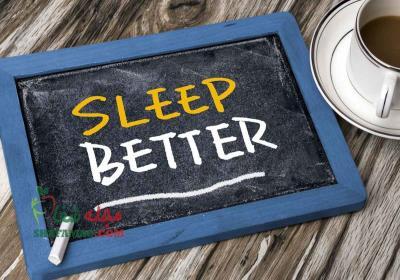 چگونه راحت بخوابیم و راهکار برای خوابیدن
