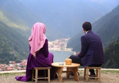 14 نشانه از تفاهم بین زن و شوهر