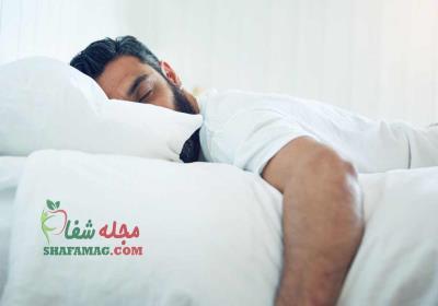 خواب خوب می تواند باعث کاهش استرس شود