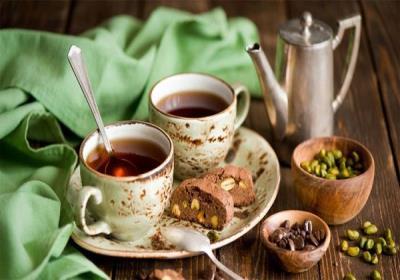 کدام چای باعث لاغری میشود