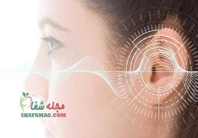 وزوز گوش یکی از علامت طولانی کرونا ویروس