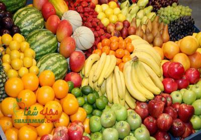 بهترین موقع برای خوردن میوه چه زمانی است