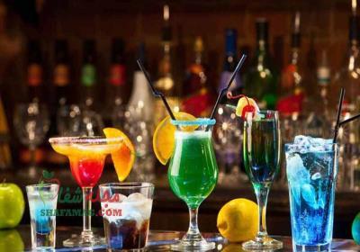 نوشیدنی برای رژیم کتوژنیک