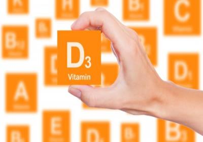 ویتامین D3 عملکرد قلب را بالا می برد