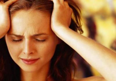 درمان سردرد پس از عمل سزارین