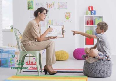 چه زمان باید از روانشناس کودک کمک بگیریم