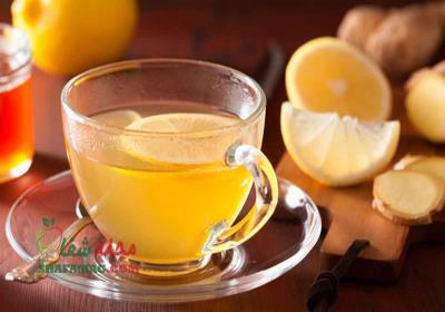 زنجبیل و عسل برای سرماخوردگی