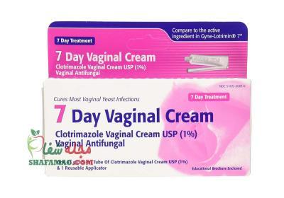 برای خارش قسمت بیرون واژن چه پمادی بزنیم